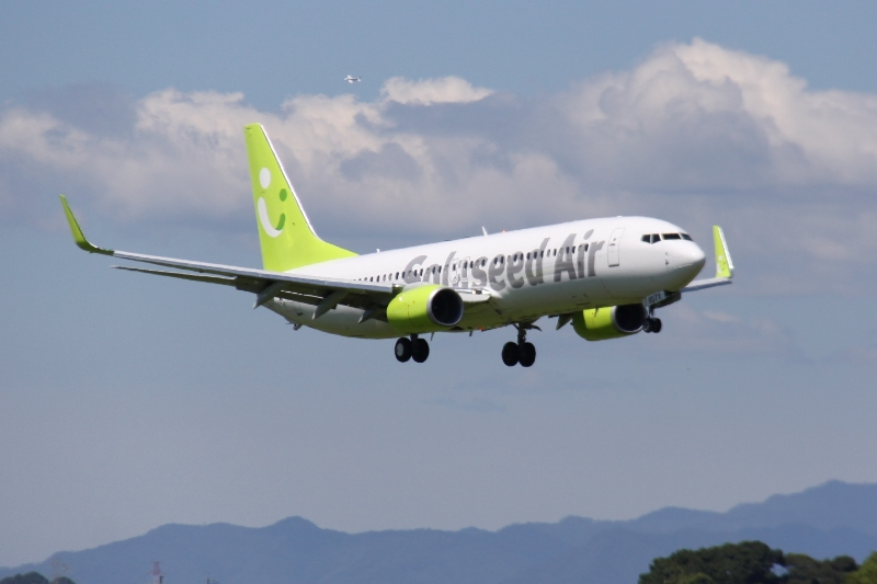 Japanese Low Cost Carriers