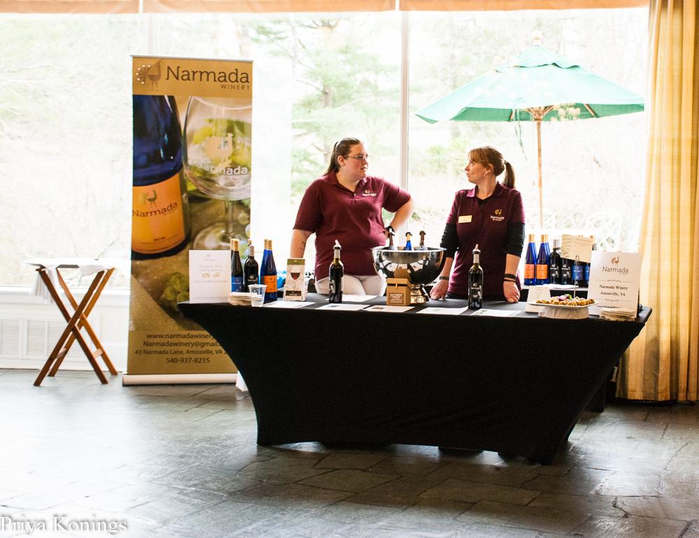 Fauquier County Wine Tasting